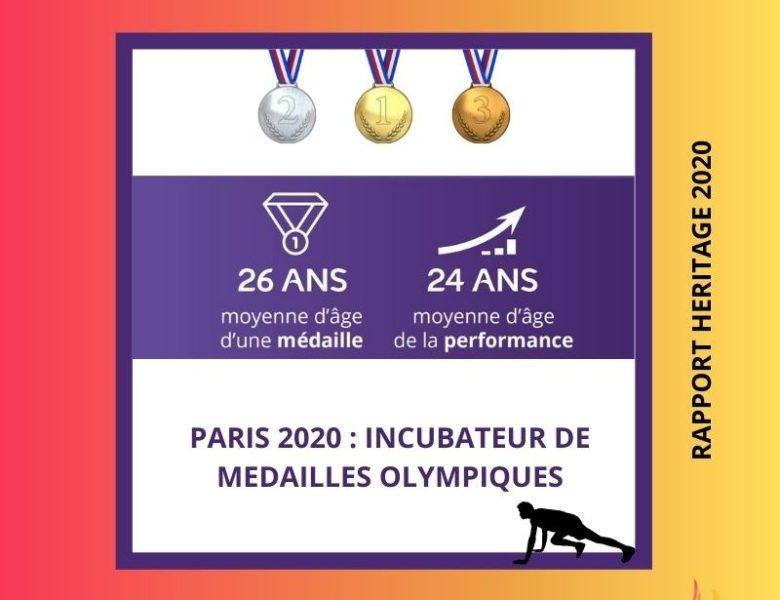 HERITAGE Paris 2020 – Comment créer des médailles pour Paris2024 ?